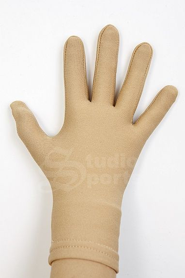 StudioSport thermo gloves nude