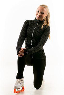 Jacket Classy black