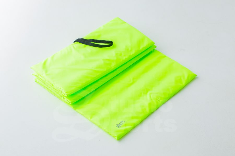 Sportmat-fitnessmat Lime
