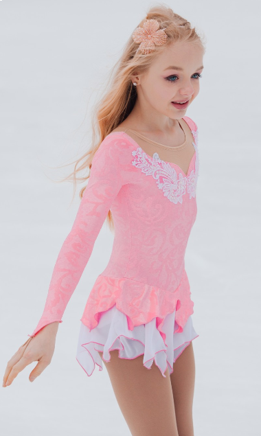 Fairy Ice Princess dress size 8-10