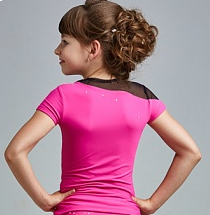 StudioSport thermo t-shirt Arielle pink