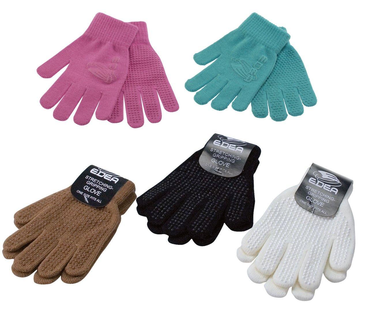 Edea gripping gloves