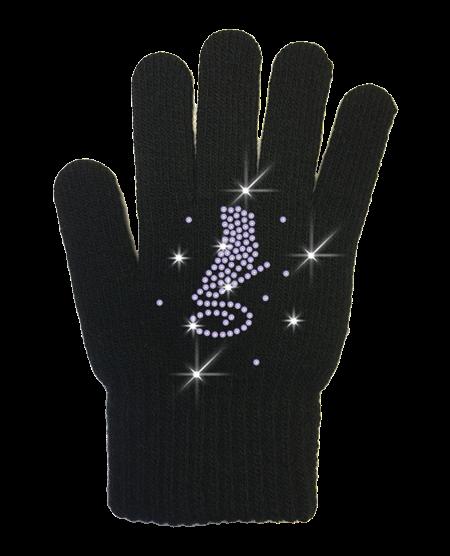 Chloe Noel glove GV22-BB/Skate Crystals