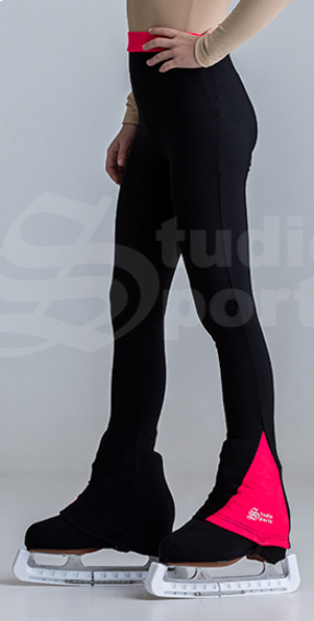 Thermo legging Hummingbird Red