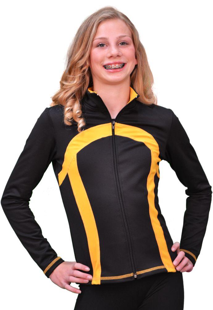 ChloeNoel  jacket J77