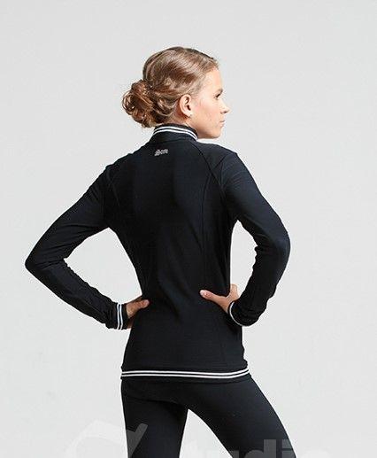 Thermo jacket Sabina