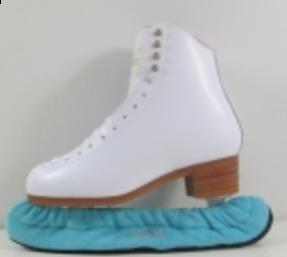Ice H Soft schaatsbeschermers met versteviging