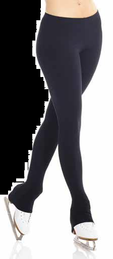 Mondor over heel legging