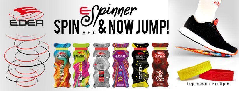 E-Spinner Borabora