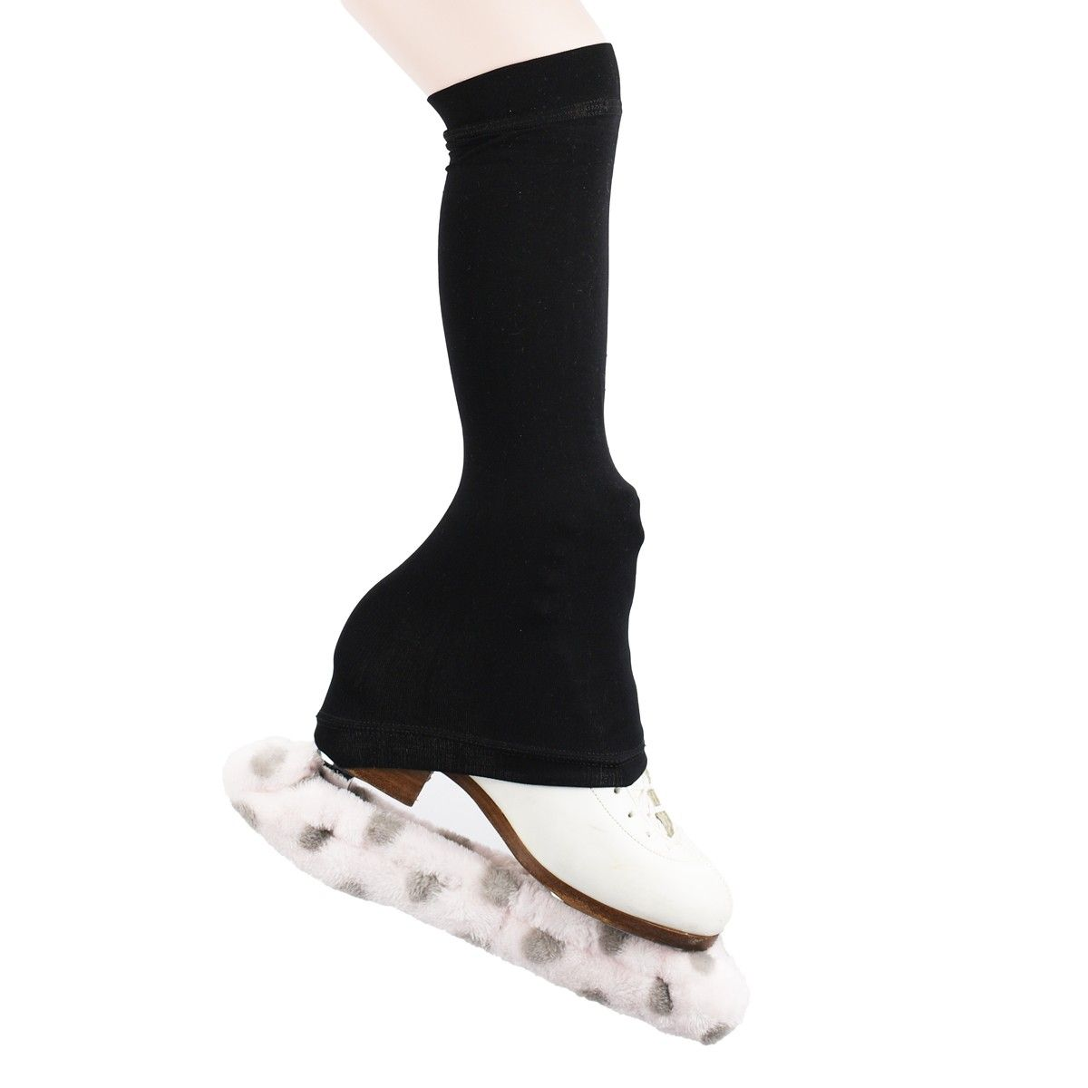 .Beenwarmers Snowflake-leg warmers