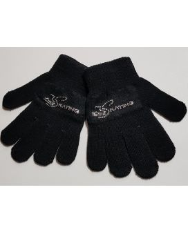 Skating gloves