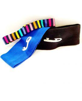 Mix and match headband set