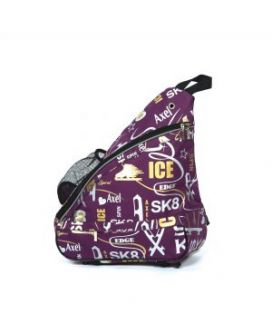 Jerry's Graffiti Shoulder Pack Skate Bags