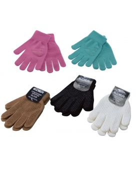 Handschoenen Edea met gripping (rubber dots gloves)