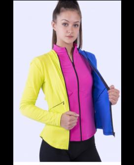 Jacket Lima Pink
