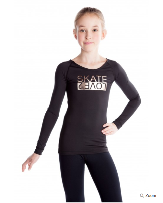 Elitexpression Love2Skate shirt