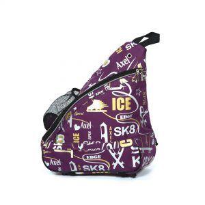 Jerry's Graffiti Shoulder Pack Skate Bags