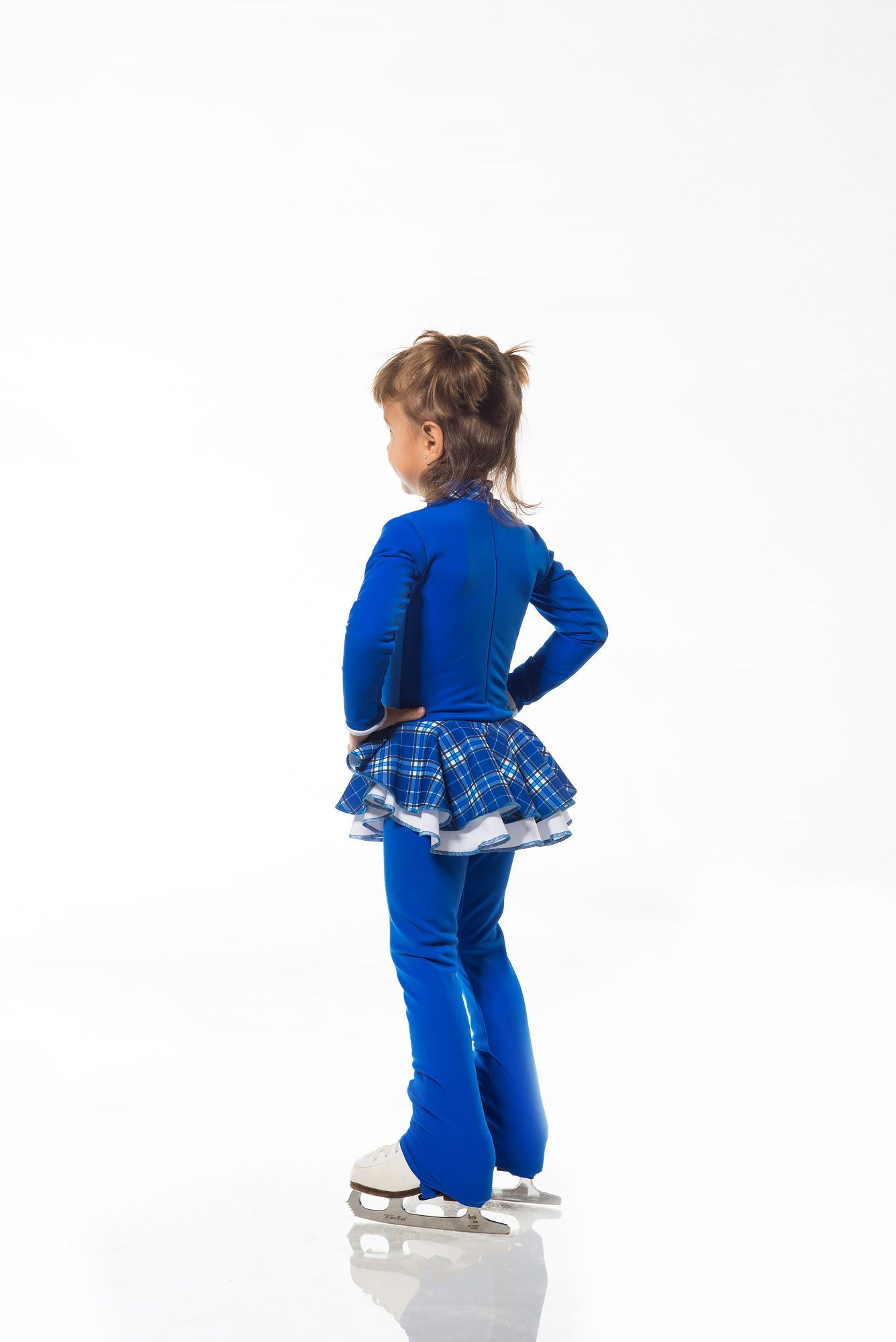 Immagic 006.3KB thermo overall with a skirt