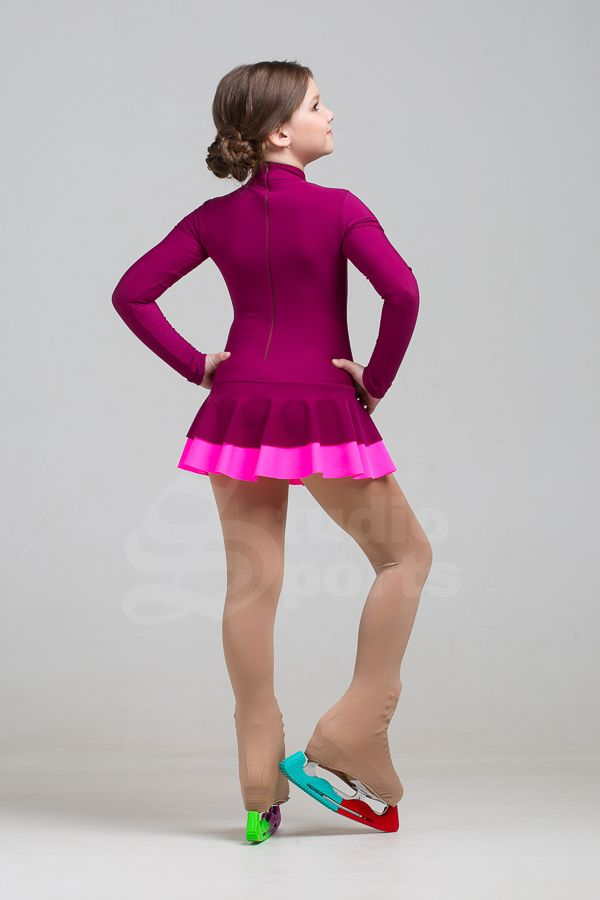StudioSport thermo dress Arabesque