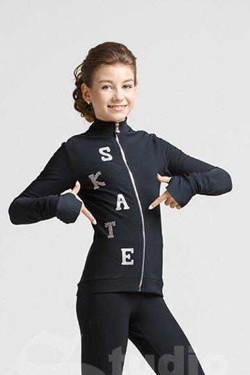 Thermo jacket Camilla