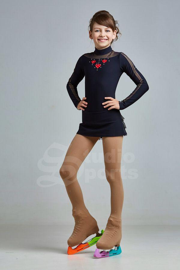 StudioSport thermo dress Carmen black