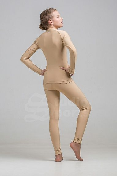 StudioSport skincolor legging