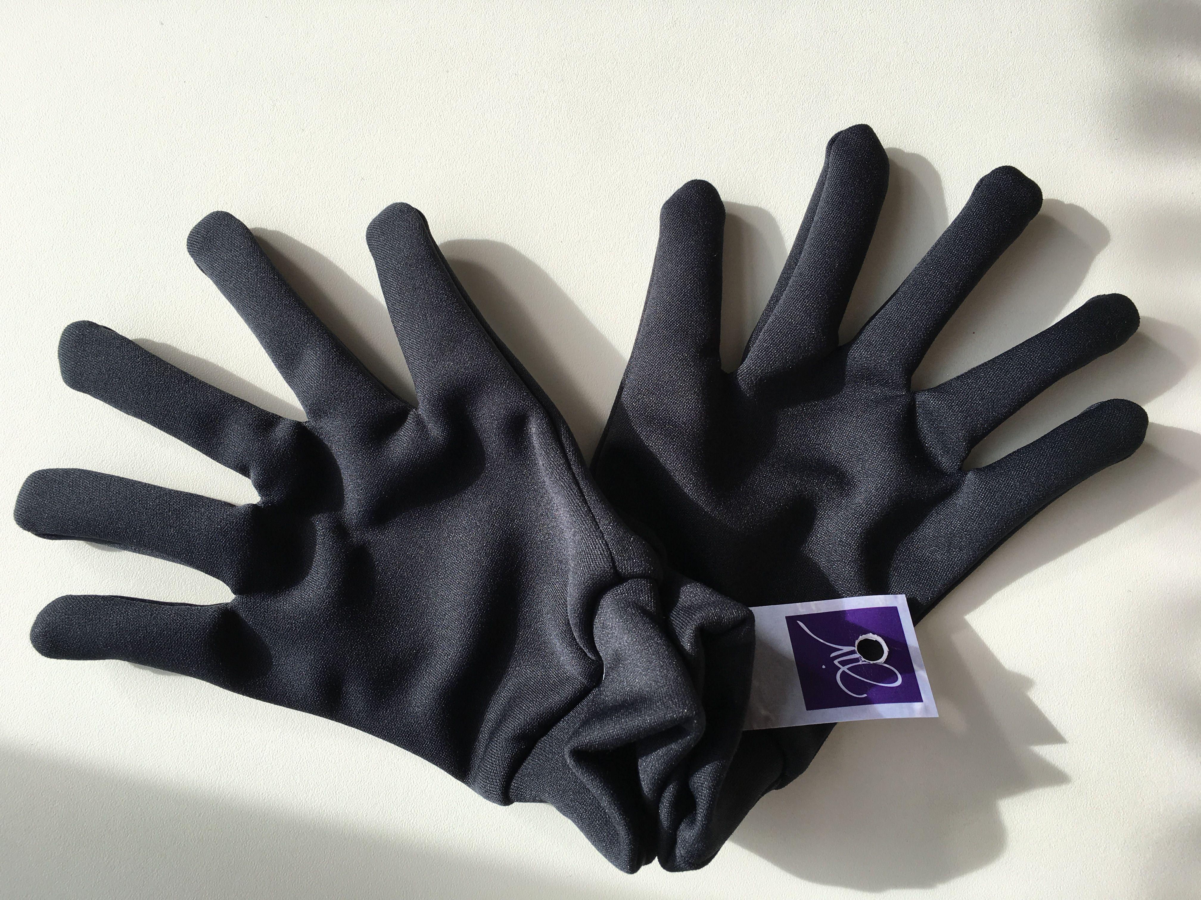 JiV G1 Micro fleece handschoenen / glove