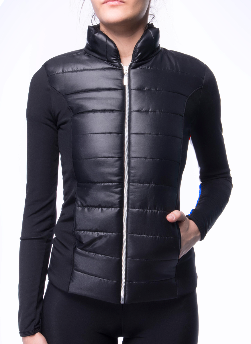 jacket Courmayeur Dutch