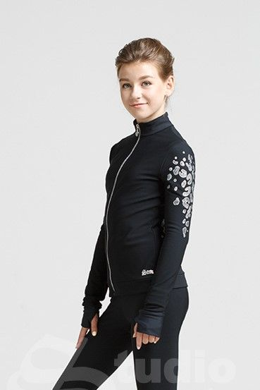 Thermo jacket Linda