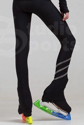 Thermo legging Love Skate