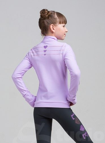 Thermo jacket Rendezvous