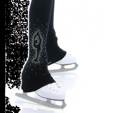 EliteXpression legging Bielman rhinestone XP1630