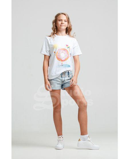Tshirt donut