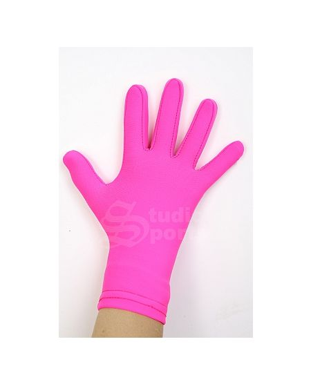 Thermo gloves Pink