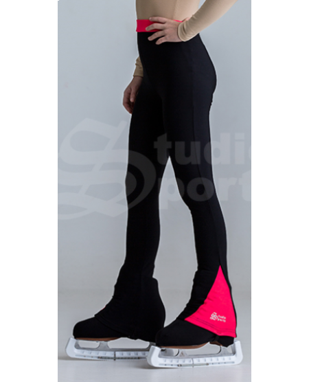 Hammingbird legging red