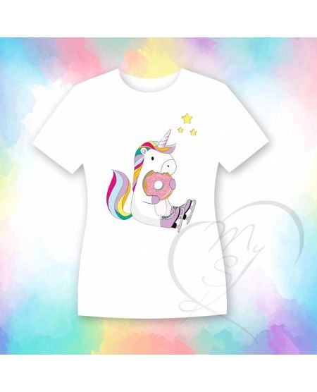 KS shirt unicorn