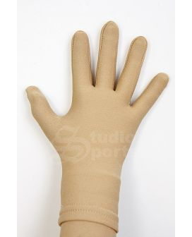 StudioSport thermo gloves nude